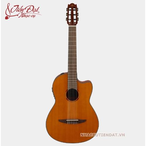 Đàn Guitar Classic Yamaha NCX1C 1