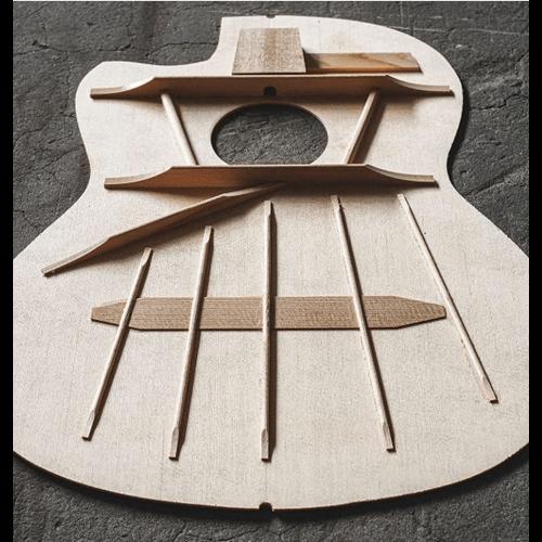 Đàn Guitar Classic Yamaha NCX1C 3