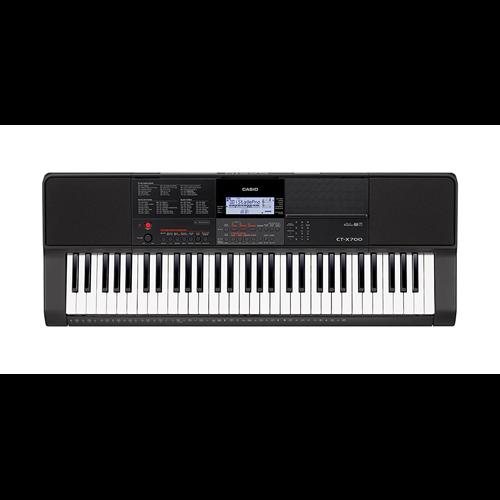 Đàn Organ Casio CT-X700 1