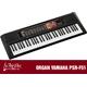 Đàn Organ Yamaha Psr F51 3