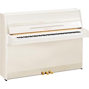 Đàn Piano cơ Yamaha JU109PWH
