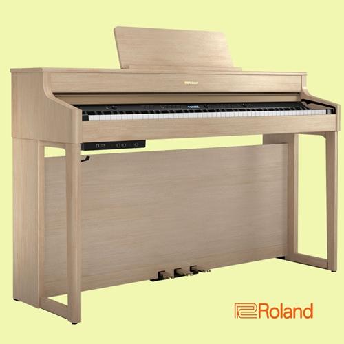 Đàn Piano điện Roland HP-702 2