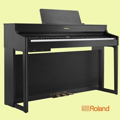 Đàn Piano điện Roland HP-702 1
