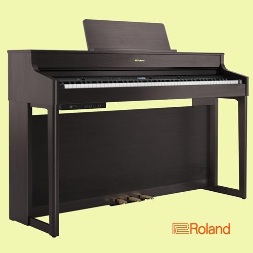 Đàn Piano điện Roland HP-702 3
