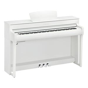 Đàn Piano điện Yamaha CLP 725 White