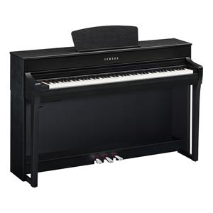 Đàn Piano điện Yamaha CLP 725Black