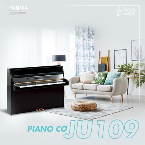 Đàn Piano Yamaha JU109PE 2