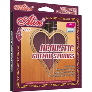 Dây đàn Guitar Acoustic Alice AW466