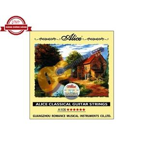 Dây đàn Guitar Alice A106