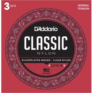 Dây đàn guitar Classic D'Addario EJ27