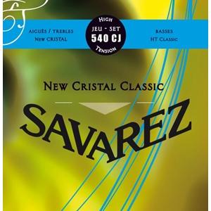 Dây đàn Guitar classic SAVAREZ 540CJ
