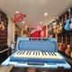 Kèn Pianica - Melodion Yamaha P-32D 7
