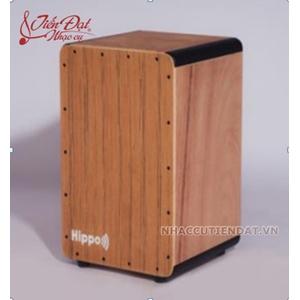 Trống CaJon Hippo HCP-01