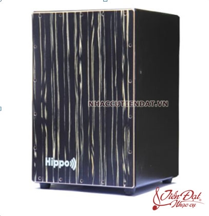 Trống Cajon HIPPO HCP-19 0