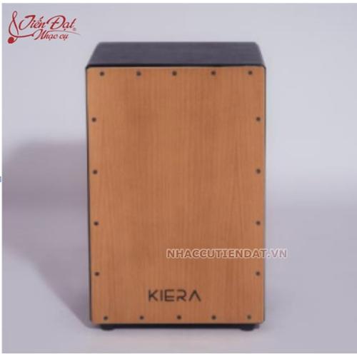 Trống Cajon Hippo Kiera HCN-02 0