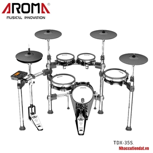 Trống điện tử AROMA TDX-35S