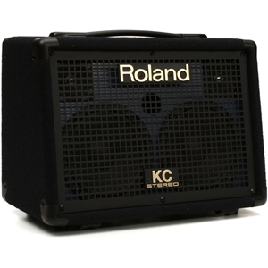 Amplifier Guitar Roland KC-110