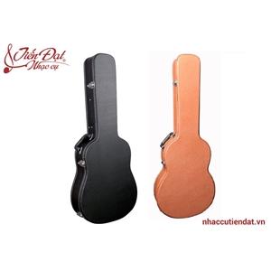 Bao đàn guitar loại hộp cứng