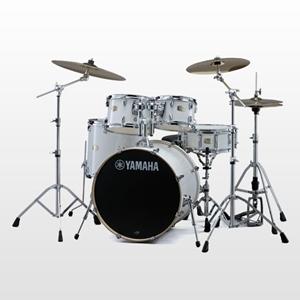 Bộ Trống Dàn Cơ Yamaha Drum STAGE CUSTOM SBP2F5