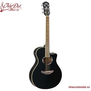 Đàn Acoustic guitar APX500III-Màu đen