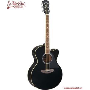 Đàn Acoustic guitar CPX500II màu đen