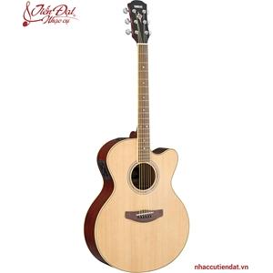Đàn Acoustic guitar CPX500II màu tự nhiên