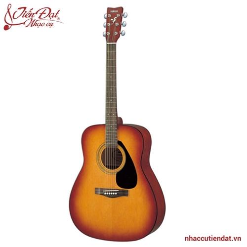 Đàn Acoustic guitar F310P Tobacco Brown Sunburst