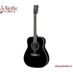 Đàn Acoustic guitar Yamaha F370DW- Màu đen