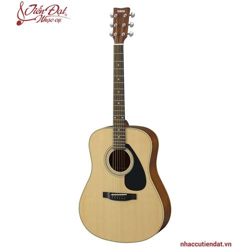 Đàn Acoustic guitar Yamaha F370DW-Màu gỗ tự nhiên
