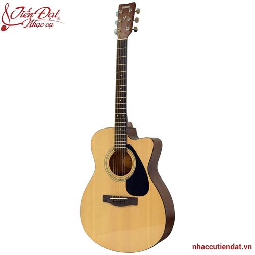 Đàn Acoustic guitar Yamaha FS100C