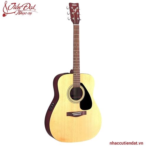 Đàn Acoustic guitar Yamaha FX310AII gỗ tự nhiên