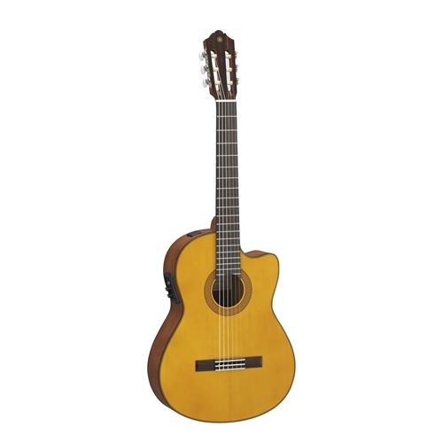 Đàn Classic Guitar Yamaha CGX122MSC