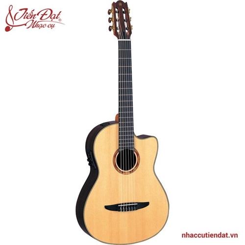 Đàn Classic guitar Yamaha NCX1200R