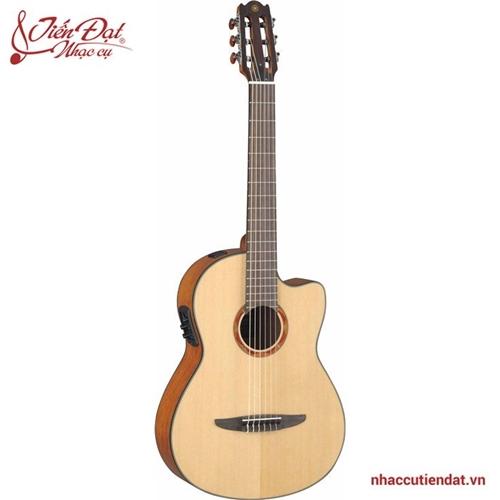 Đàn Classic guitar Yamaha NCX700C