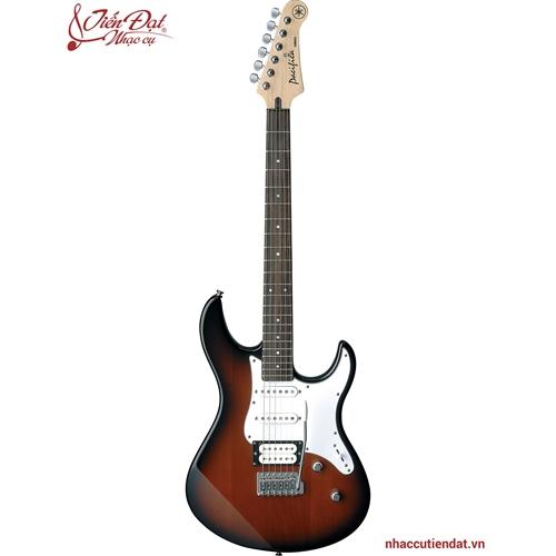 Đàn Electric guitar PACIFICA112V