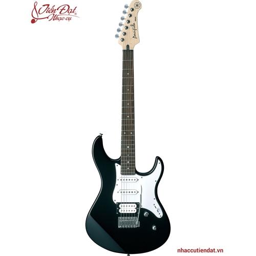 Đàn Electric guitar PACIFICA112V-Màu đen bóng