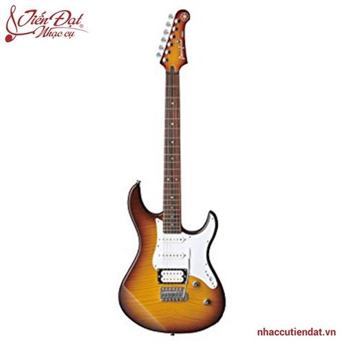 Đàn Electric guitar PACIFICA212J