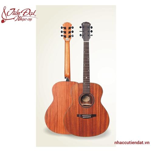 Đàn Guitar Acousitc Kriens K1