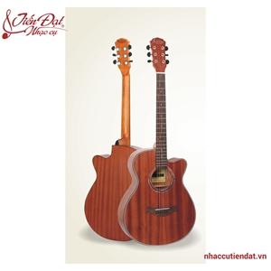 Đàn Guitar Acousitc Kriens KD-150C NS