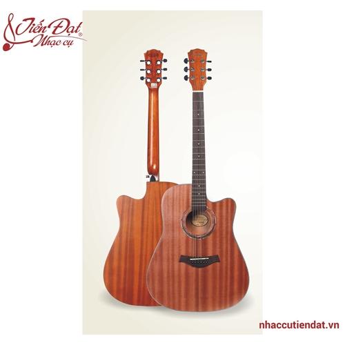 Đàn Guitar Acousitc Kriens KD-160C NS