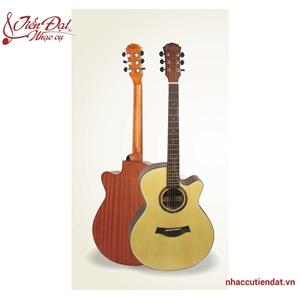 Đàn Guitar Acousitc Kriens KD-170C NS