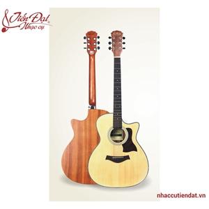 Đàn Guitar Acousitc Kriens KD-190C NS