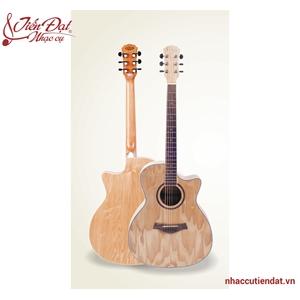 Đàn Guitar Acousitc Kriens KD-195C NS