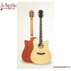 Đàn Guitar Acousitc Kriens KD-310C NA