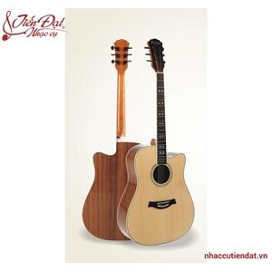 Đàn Guitar Acousitc Kriens KD-330C NA