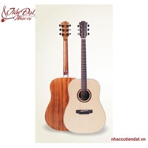 Đàn Guitar Acousitc Kriens KD860NS