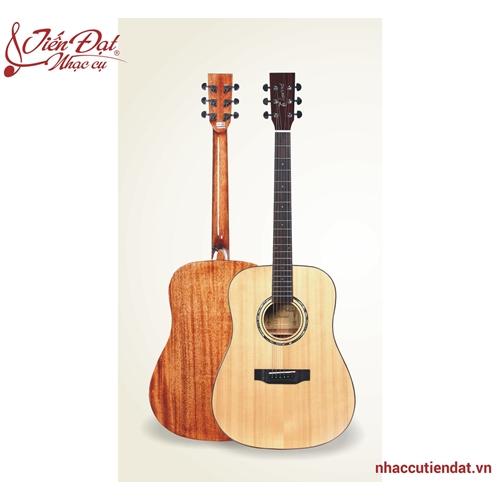 Đàn Guitar Acousitc Takavood TD610NA