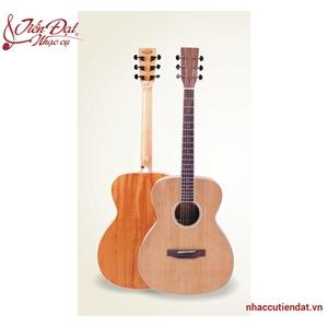 Đàn Guitar Acousitc Takavood TOM-423NS