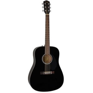Đàn Guitar Acoustic Fender dreadnought CD-60S
