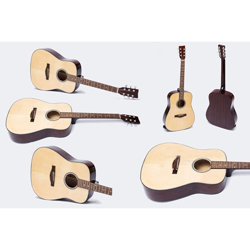 Đàn Guitar Acoustic GA-10EV
